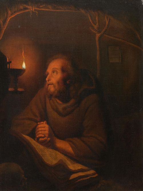 BOONEN, ARNOLD (ATTRIBUTED)