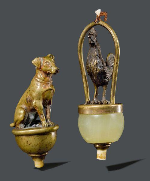 Wiener Bronze Hund Antiquitäten & Kunst