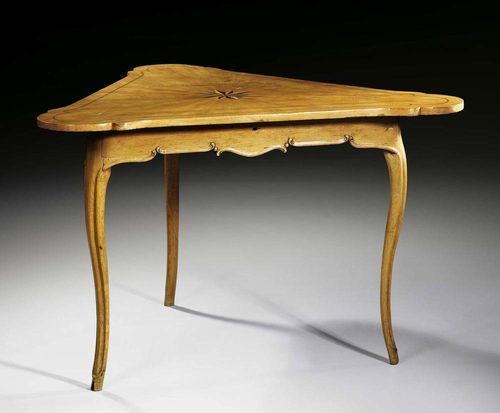 Tisch Spätes Louis Xv Deutsch 1819 Jh