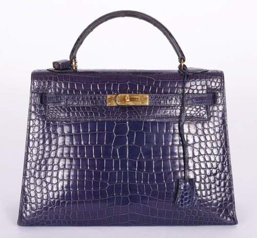 HERMES Paris Made In France.