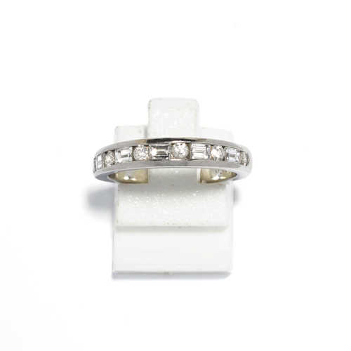 DIAMOND RING, by TIFFANY & Co.