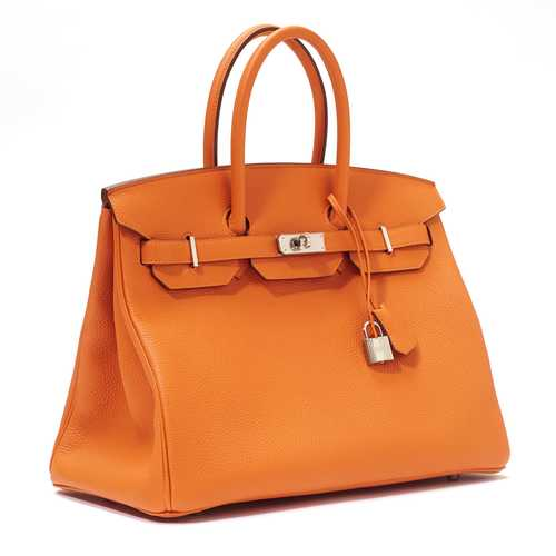 HERMÈS PARIS MADE IN FRANCE