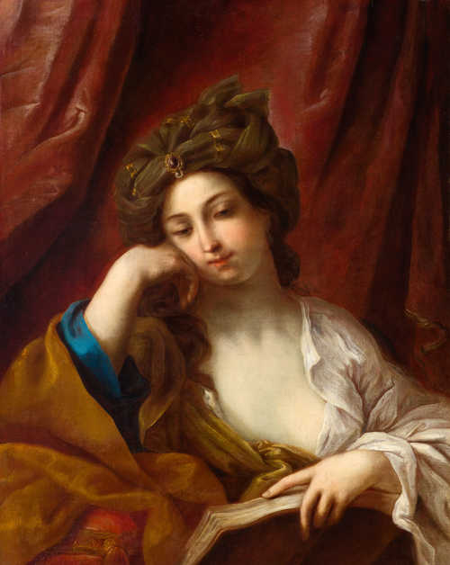 Workshop of ELISABETTA  SIRANI