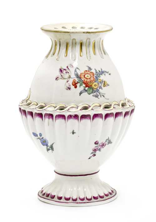"""BLUMENVASE"", VASE FOR FLOWERS"