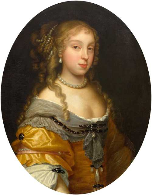 Follower of PETER LELY