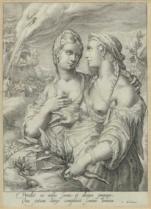 Attributed to JAN SAENREDAM