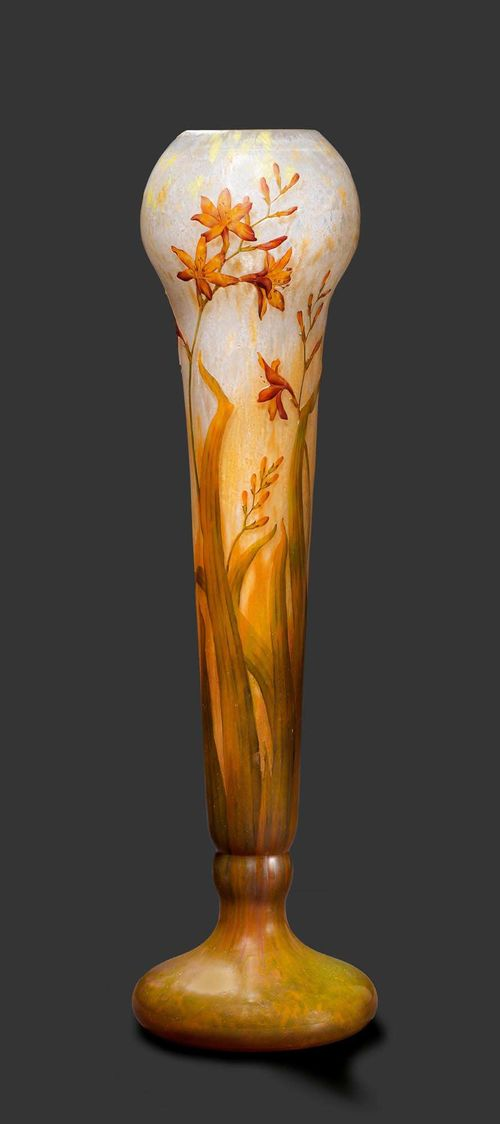Daum Nancy Vase Gallery Large Floor Vases Cheap