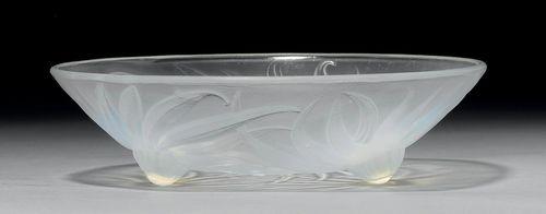 Nude Mono Box Vaso L transparent Glas Vase Schale Glasschale Glasvase