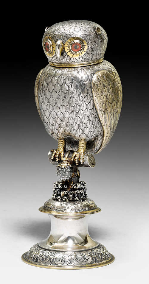 OWL CUP,