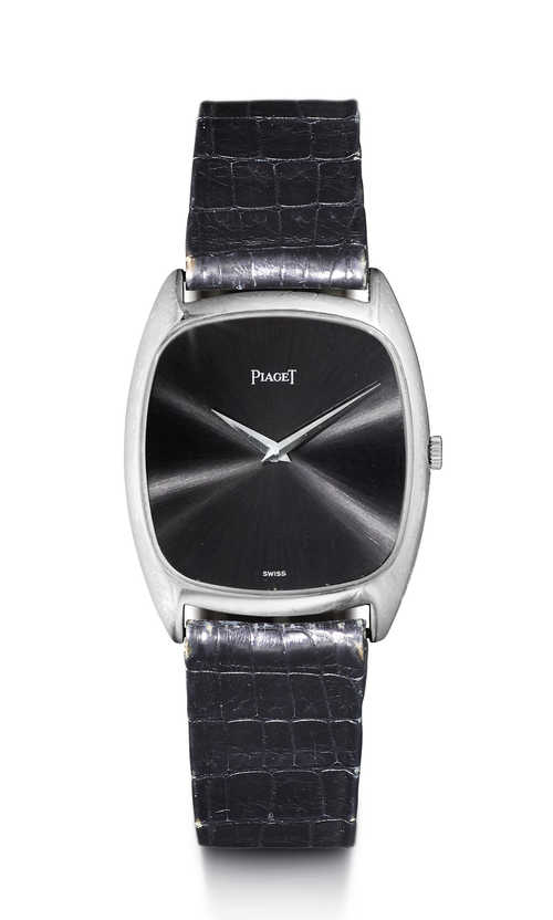 Piaget Wristwatch, 1970s.
