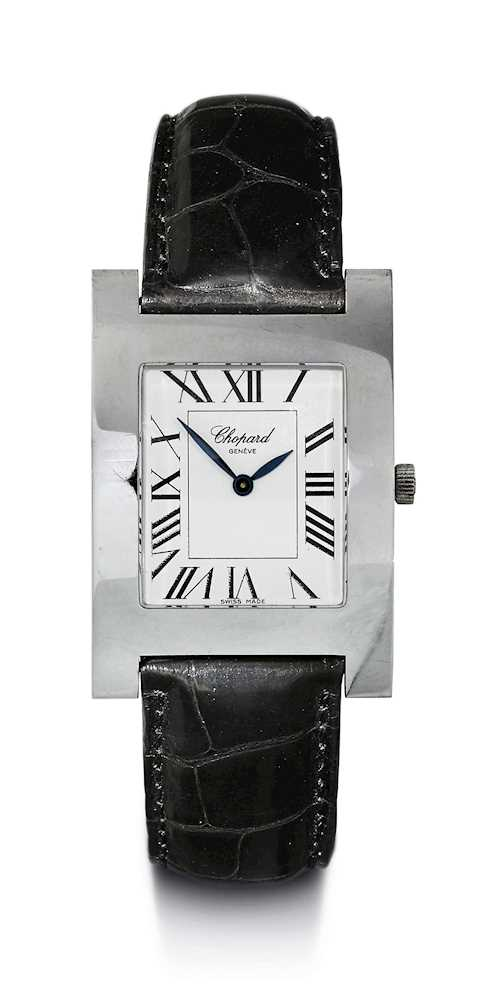 "Chopard ""Your Hour"" Handaufzug."