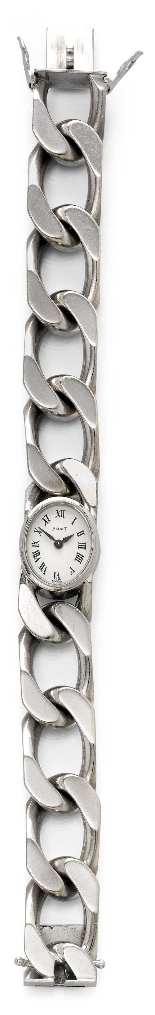 Piaget, attractive Lady's wristwatch.