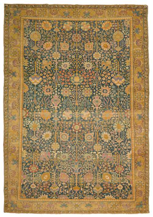 TABRIZ antique.
