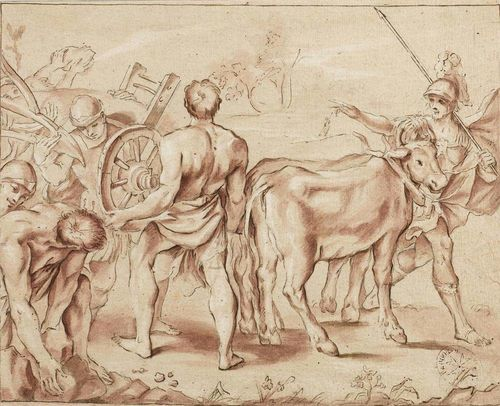 CARRACCI, ANNIBALE