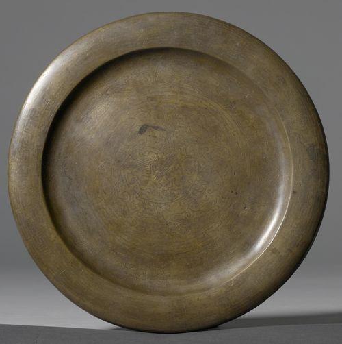 Porzellan datiert Ausländer
