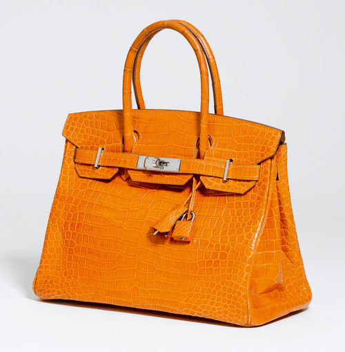 HERMES Paris Made In France (Année 2008).