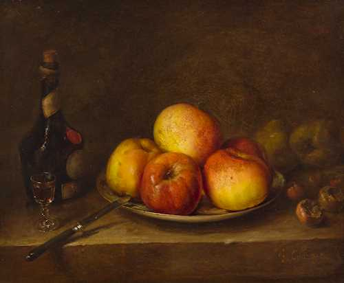 Attributed to GUSTAVE COURBET