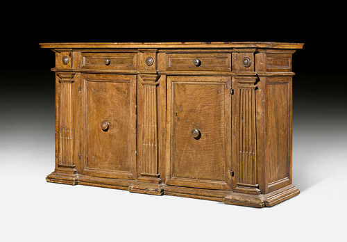 LARGE SIDEBOARD,