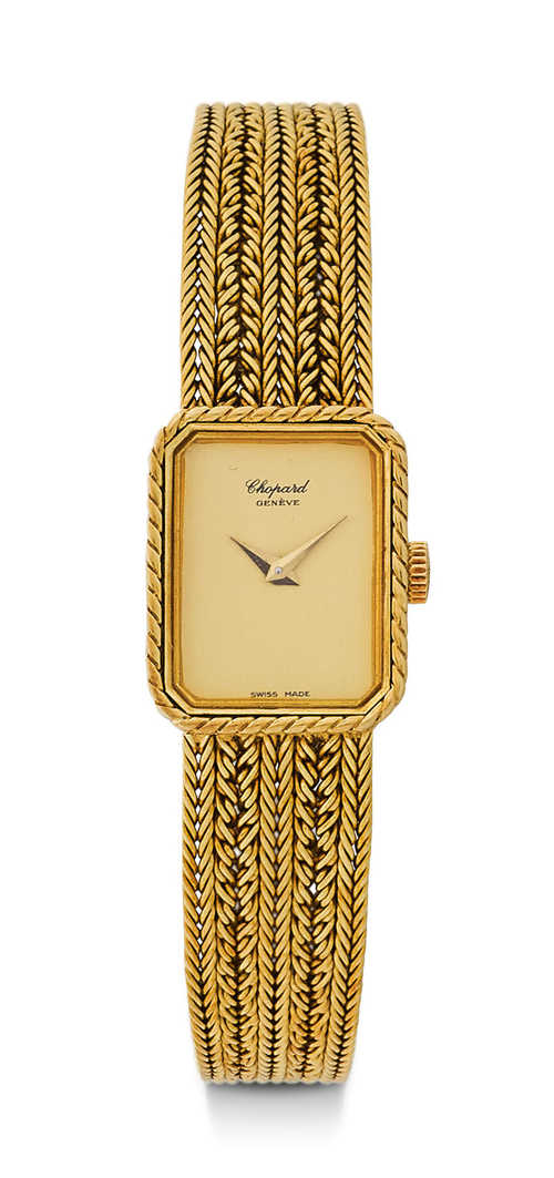 Chopard Lady's Wristwatch.