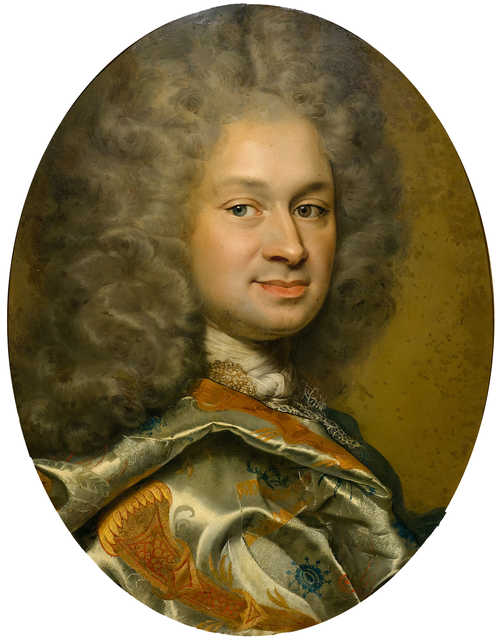 Follower of LARGILLIERE, NICOLAS DE