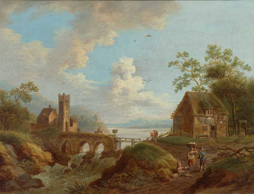 HOLLAND, 18th CENTURY