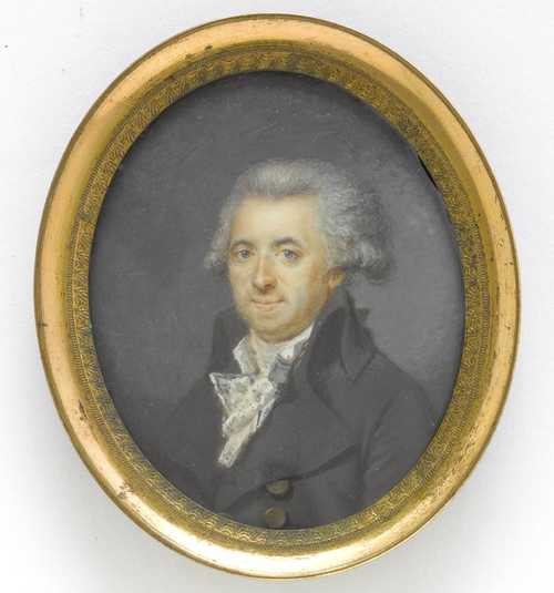 CLAUDE BORNET (1733-1804), ATTRIBUTED TO,