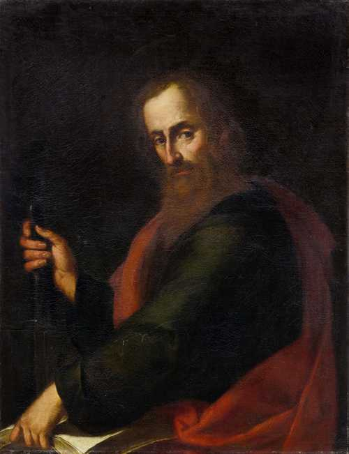 Attributed to CESARE FRACANZANO