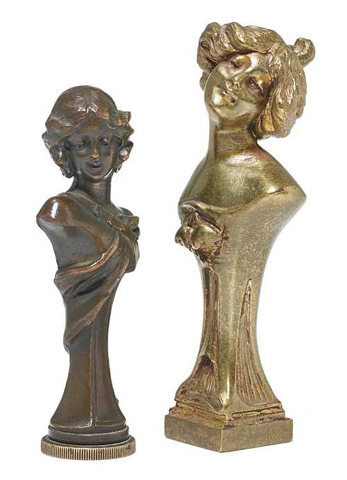 Probably VIENNESE BRONZES
