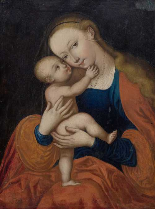 Follower of LUCAS CRANACH THE ELDER