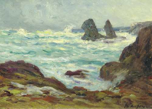 MAXIME MAUFRA