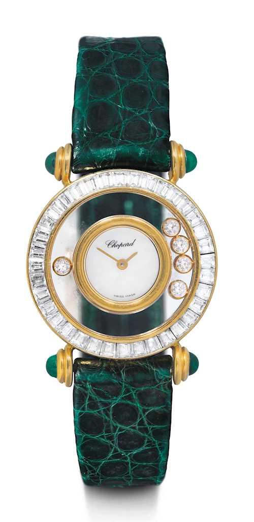 Armband- & Taschenuhren
