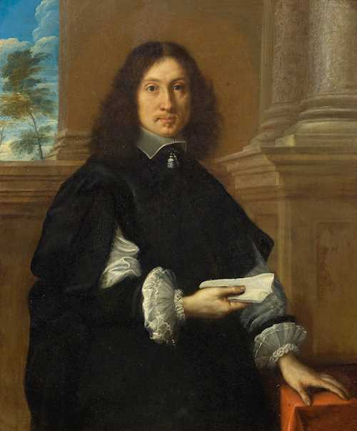 BRUSSELS MASTER, CIRCA 1660